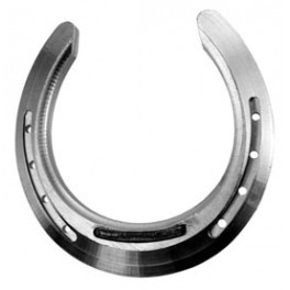 Aluminiums sko