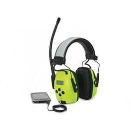 Høreværn & Personlig sikkerhed