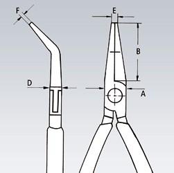 Elektronik gribetang