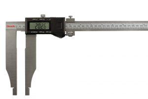 Digitalt Skydelære 0-1000 mm