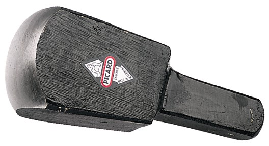 Anvil for Bearing Irons