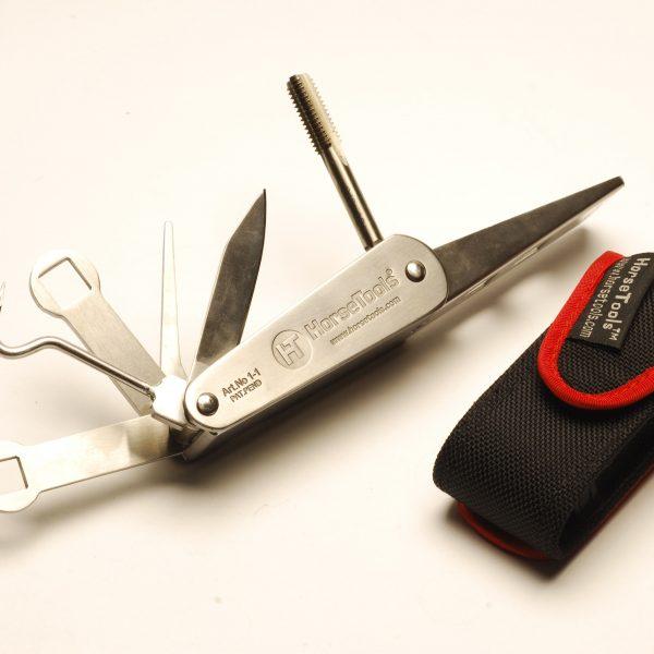 Horse Tools multiværktøj