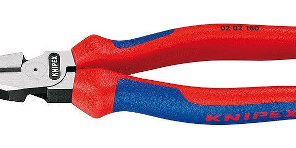 Kraft kombi tang 180mm soft