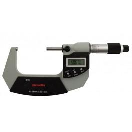 Mikrometer og Tykkelsesmålere