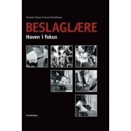 Heste-relaterede bøger