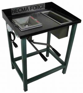 Becma Feltesse 700 x 550 mm