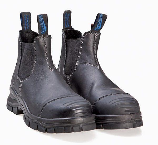 Blundstone 910 Sikkerhedsstøvle