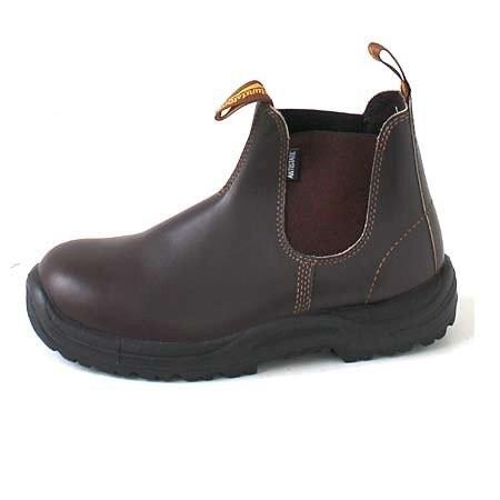 Blundstone 122 Sikkerhedsstøvle