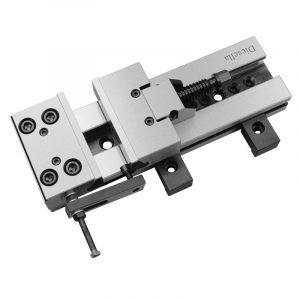 Præcisionskruestik inkl. tilbehør 200 mm