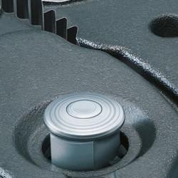 Vandpumpetang, 400 mm