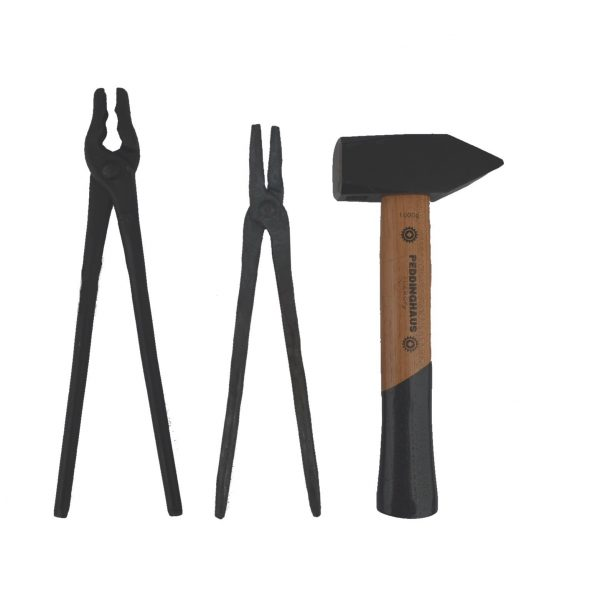 Værktøjspakke 1
