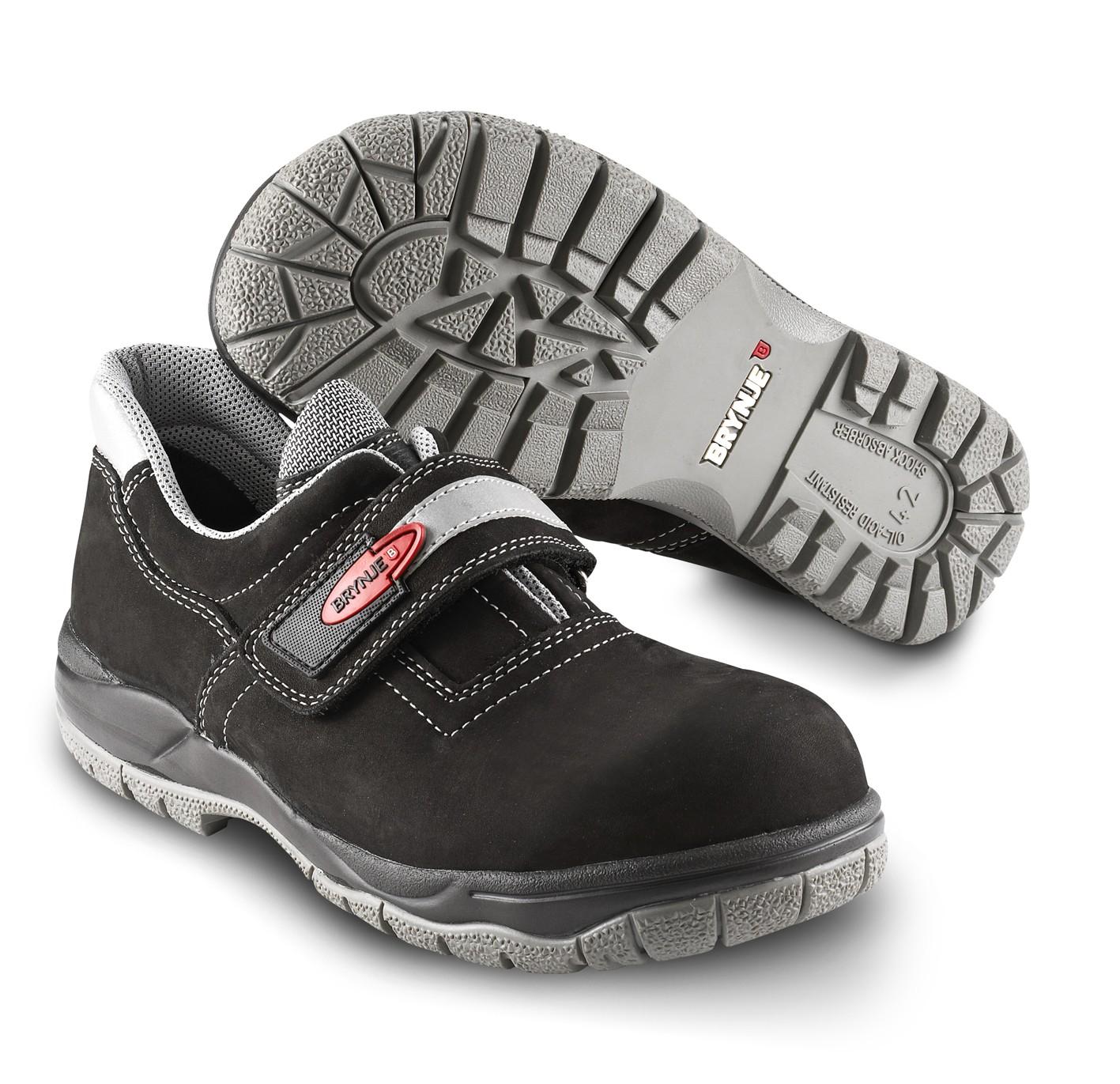 Sikkerheds fodtøj sko priser gode sikkerheds støvler til Køb og w7TB5q