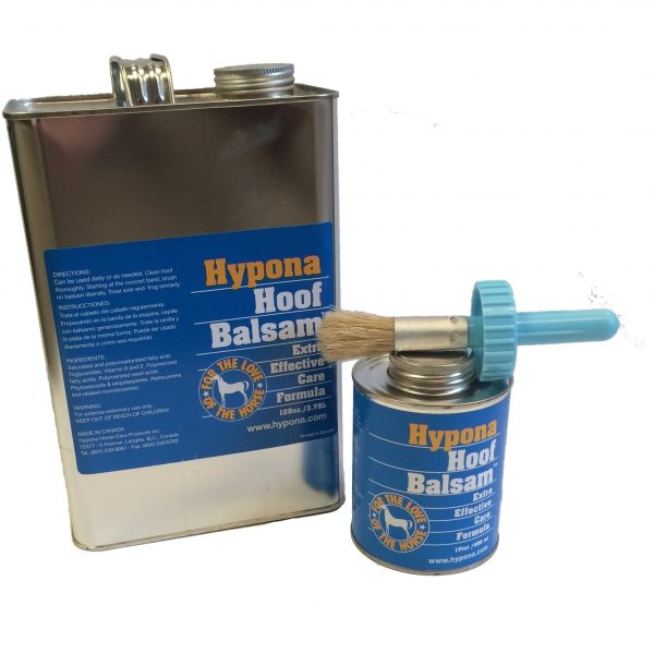 Hypona Pakke m/ 400 ml + 3,78 L