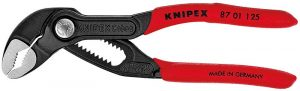 KNIPEX Cobra® Hightech-vandpumpetang