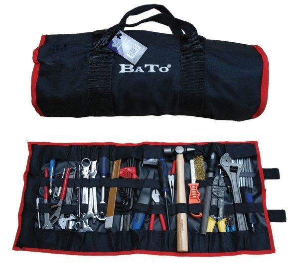 BATO Værktøjssæt kombi