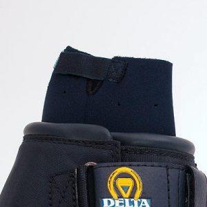 Sok til delta boots