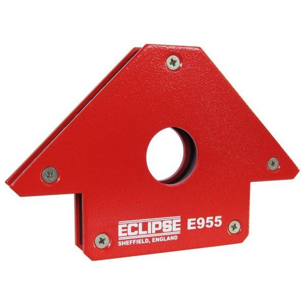 Eclipse svejsemagnet 45gr + 90gr E955