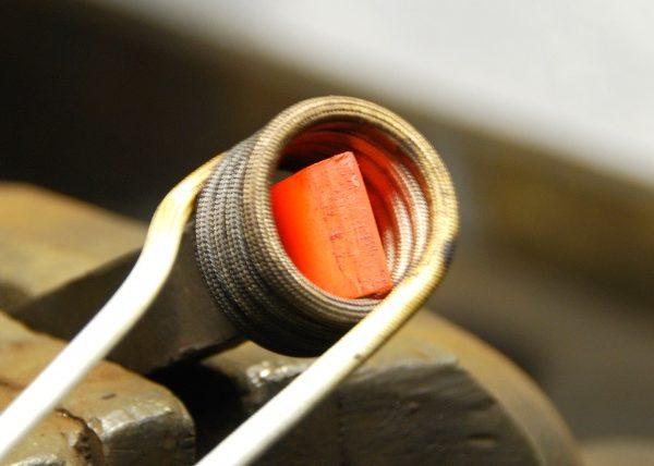 Rimac induktionsvarmer bærbar