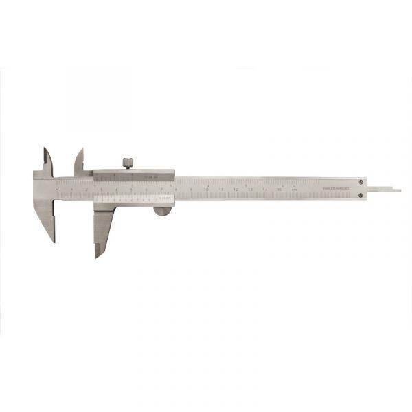Ridse Skydelære 0-150 MM (analog)