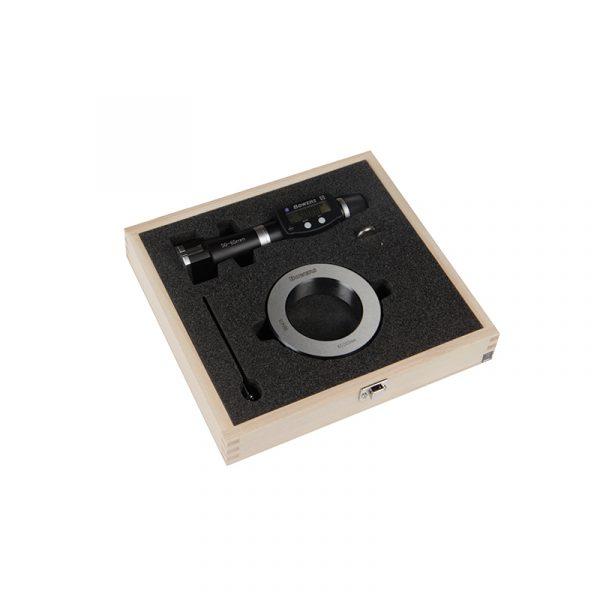 Bowers digital xt3 3-punkt Mikrometer50-65 mm