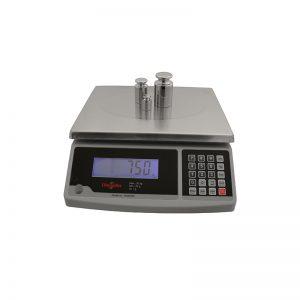 Pakke-/Tællevægt 6 Kg X 0,2 G
