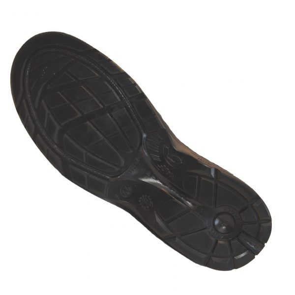 Farrier Sikkerhedsstøvle