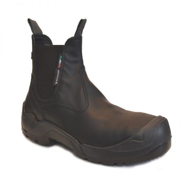 Orlando Sikkerhedsstøvle