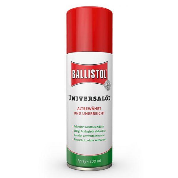 Ballistol universal olie