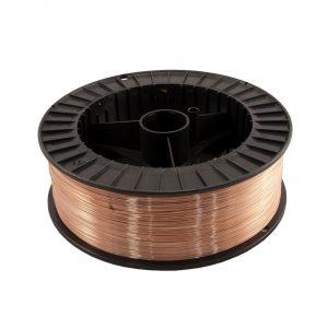 Svejsetråd og Elektroder